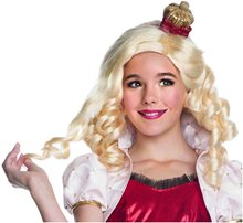 Picture of Ever After High Apple White Child Wig