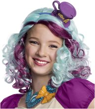Picture of Ever After High Madeline Hatter Child Wig