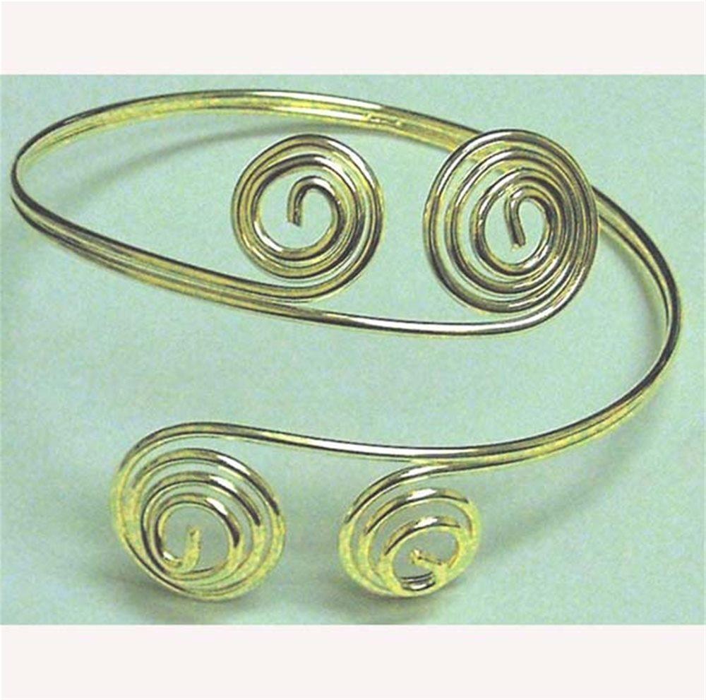 Picture of Roman Arm Bracelet (More Colors)