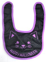 Picture of Halloween Baby Bib (More Styles)