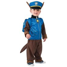 Picture of Paw Patrol Chase Toddler and Child Costume