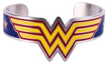 Picture of Wonder Woman Cuff Bracelet