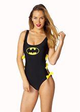 Picture of Batgirl Adult Womens Monokini