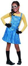 Picture of Minion Dress Child Costume