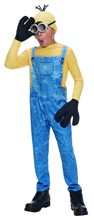Picture of Kevin the Minion Child Costume