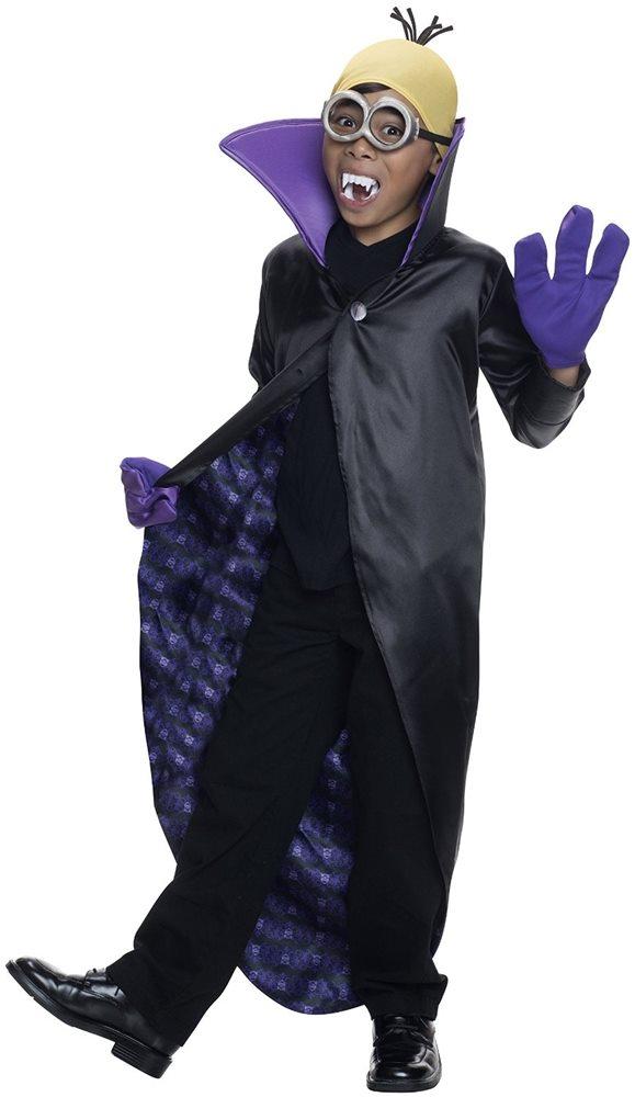Picture of Dracula Minion Child Costume