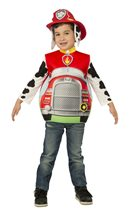 Picture of Paw Patrol Marshall Candy Catcher Toddler & Child Costume