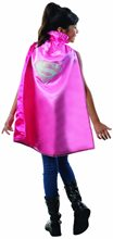 Picture of Supergirl Deluxe Child Cape