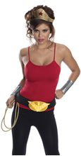 Picture of Wonder Woman Adult Accessory Kit