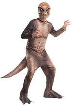 Picture of Jurassic World T-Rex Child Costume