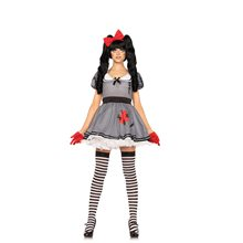 Picture of Wind-Me-Up Dolly Adult Womens Costume
