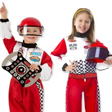Picture of Race Car Driver Role Play Set