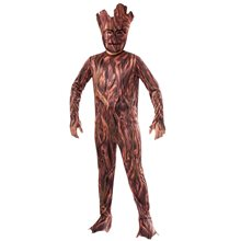 Picture of Guradians of the Galaxy Groot Child Costume