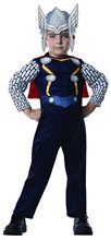 Picture of Avengers Assemble Thor Toddler Costume