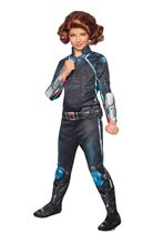 Picture of Avengers 2: Age of Ultron Deluxe Black Widow Child Costume