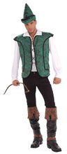 Picture of Robin Hood Costume Kit