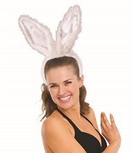 Picture of Super Deluxe Bunny Ears (More Colors)
