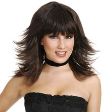 Picture of Feathered Flirt Wig (More Colors)