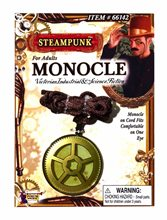 Picture of Steampunk Monocle