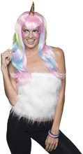Picture of Unicorn Fairy Wig