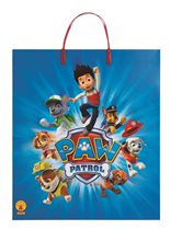 Picture of Paw Patrol Plastic Tote Bag