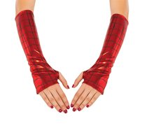Picture of Spider-Girl Arm Warmers