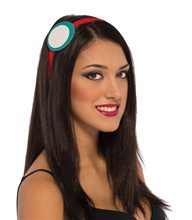 Picture of Iron Lady Rescue Headband