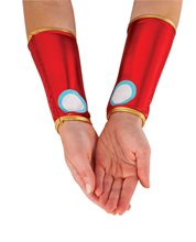 Picture of Iron Lady Rescue Gauntlets