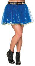 Picture of Minion Adult Womens Tutu Skirt
