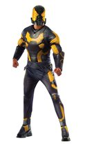 Picture of Marvel Deluxe Yellowjacket Adult Mens Costume