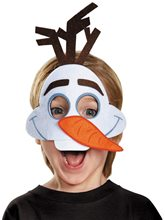 Picture of Olaf Felt Child Mask