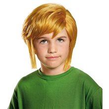 Picture of Zelda Link Child Wig