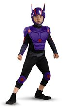 Picture of Big Hero 6 Deluxe Hiro Child Costume
