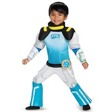 Picture of Miles from Tomorrowland Deluxe Miles Toddler Costume
