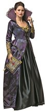 Picture of Once Upon a Time Evil Queen Adult Womens Costume