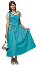 Picture of Once Upon a Time Belle Adult Womens Costume