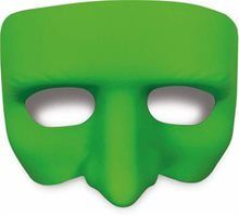 Picture of Green Gonzo Half Mask