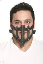 Picture of Fury in the Future Max Face Guard Mask