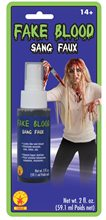 Picture of Fake Blood Spray 2 oz