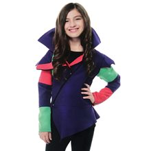 Picture of Mal the Little Witch Child Jacket