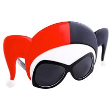 Picture of Comic Book Harley Quinn Sunglasses