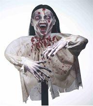 Picture of Shrieking Vampire Ground Breaker Prop