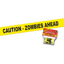 Picture of Crime Scene Zombie Tape 50ft