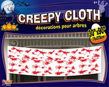 Picture of Creepy Cloth Banner (More Styles)