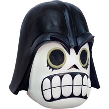 Picture of Star Wars Oscuro Calaverita Mask