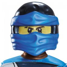 Picture of Lego Ninjago Jay Child Mask