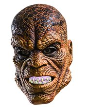 Picture of Suicide Squad Killer Croc Adult Mask