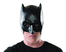 Picture of Batman v Superman Batman Adult Half Mask