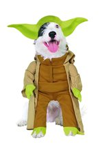 Picture of Star Wars Yoda Pet Costume