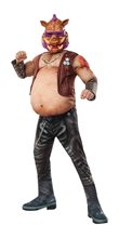 Picture of Ninja Turtles Movie 2 Deluxe Bebop Child Costume